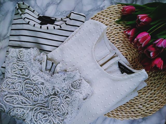 Moja kapsułowa garderoba na wiosnę