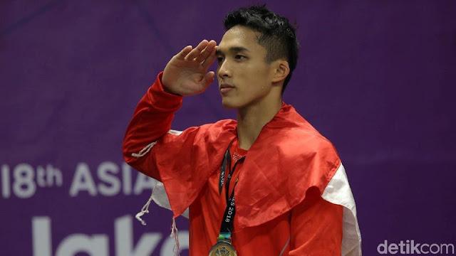 Anies Baswedan Turut Memberi Bonus Bagi Para Atlet Peraih Medali Asian Games 2018