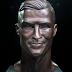 Ronaldo được đền bức tượng mới