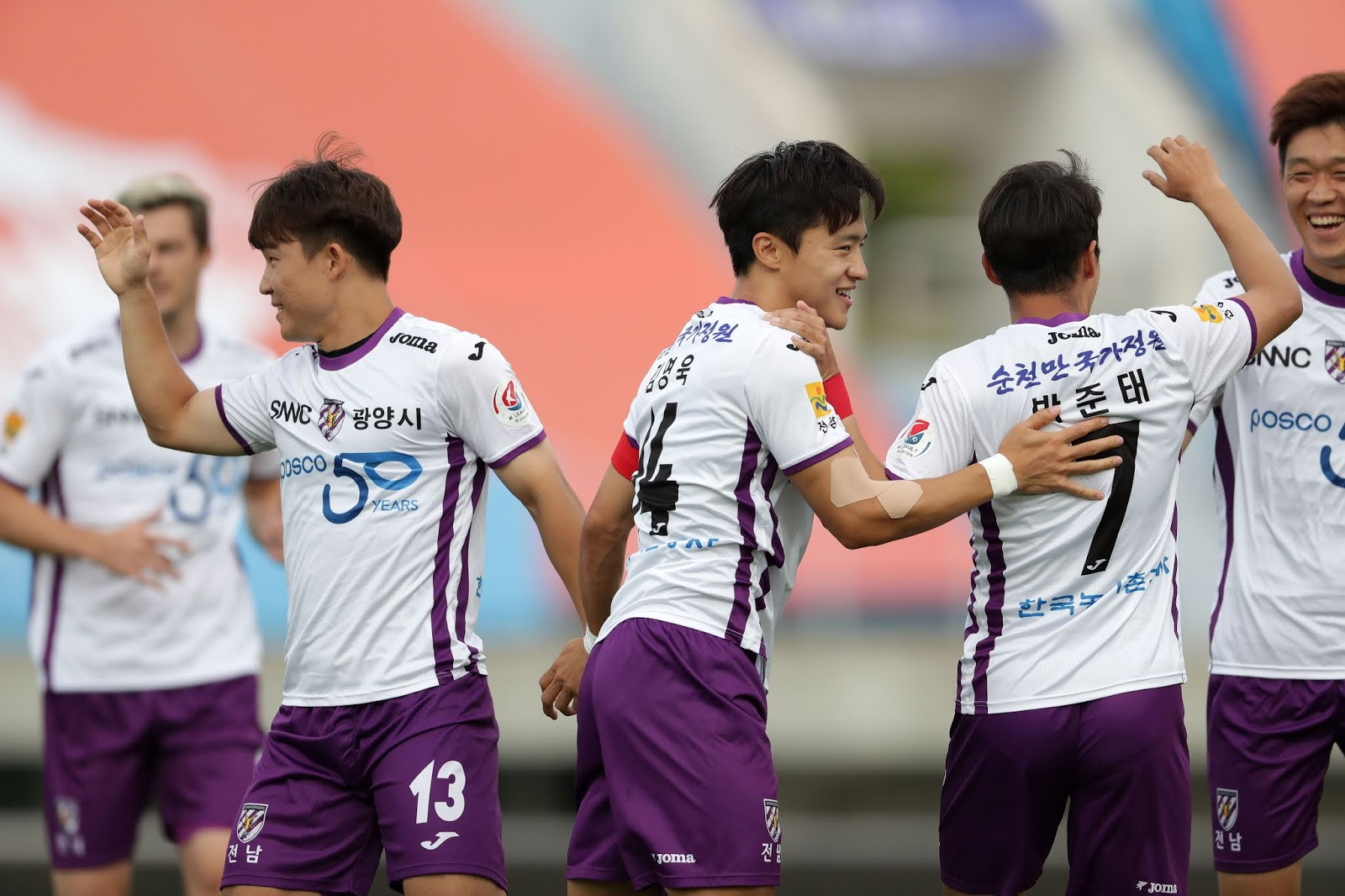 Preview: Jeonnam Dragons Vs Suwon Bluewings