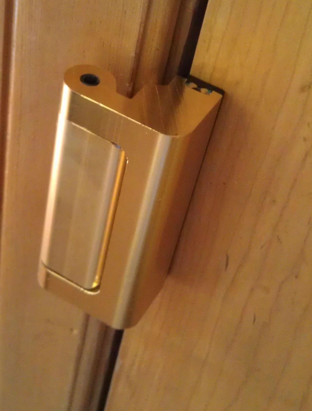 Door Blocker