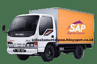 Alamat Kantor Pusat Dan Nomor Telepon SAP Express