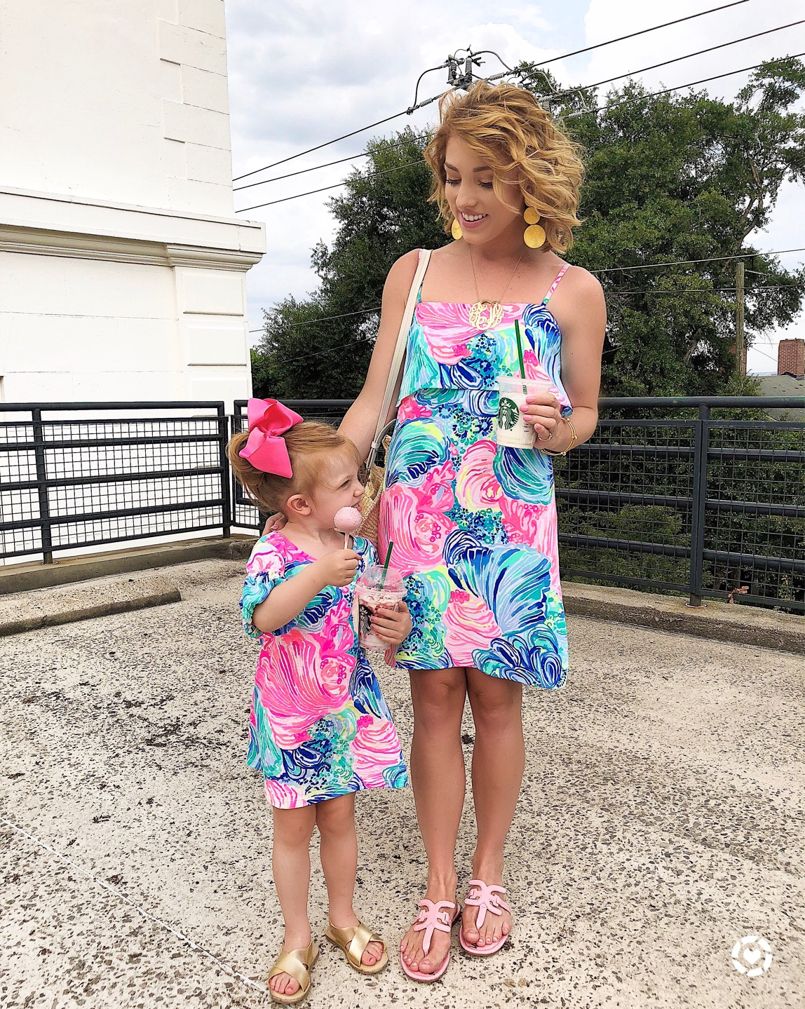 Lilly Pulitzer Lexi Dress in Beach Please - Something Delightful Blog