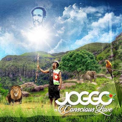 JOGGO - Conscious Love (2015)