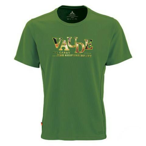 Kaos Vaude ME Phantom T-Shirt