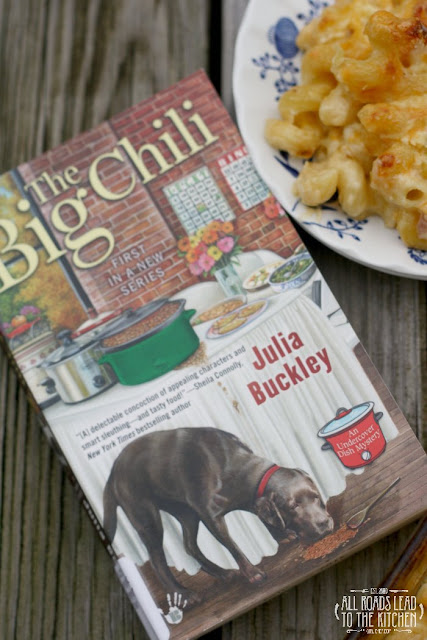 The Big Chili by Julia Buckley