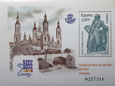 EXPO ZARAGOZA 2008