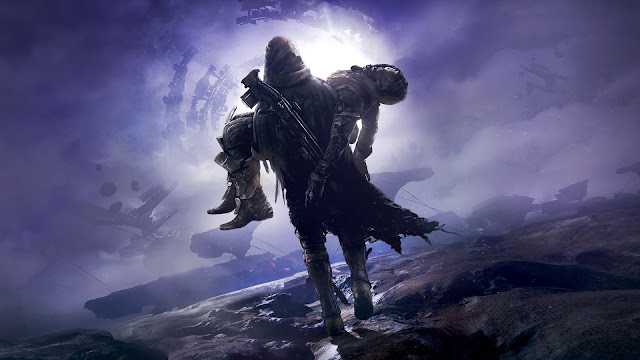 Destiny 2: Forsaken: PS4 Review
