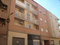 piso en venta calle la purisima almazora fachada