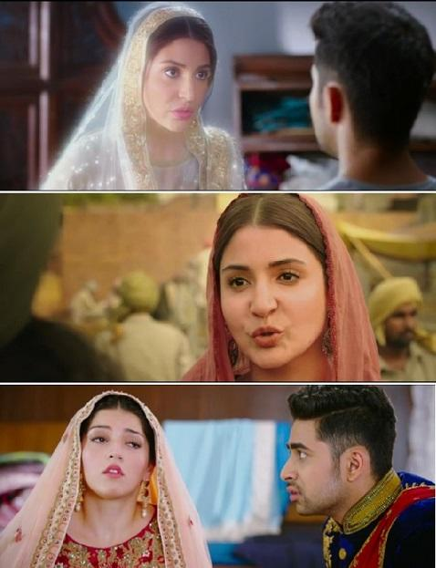 Phillauri 2017 300mb Movie Download Hindi