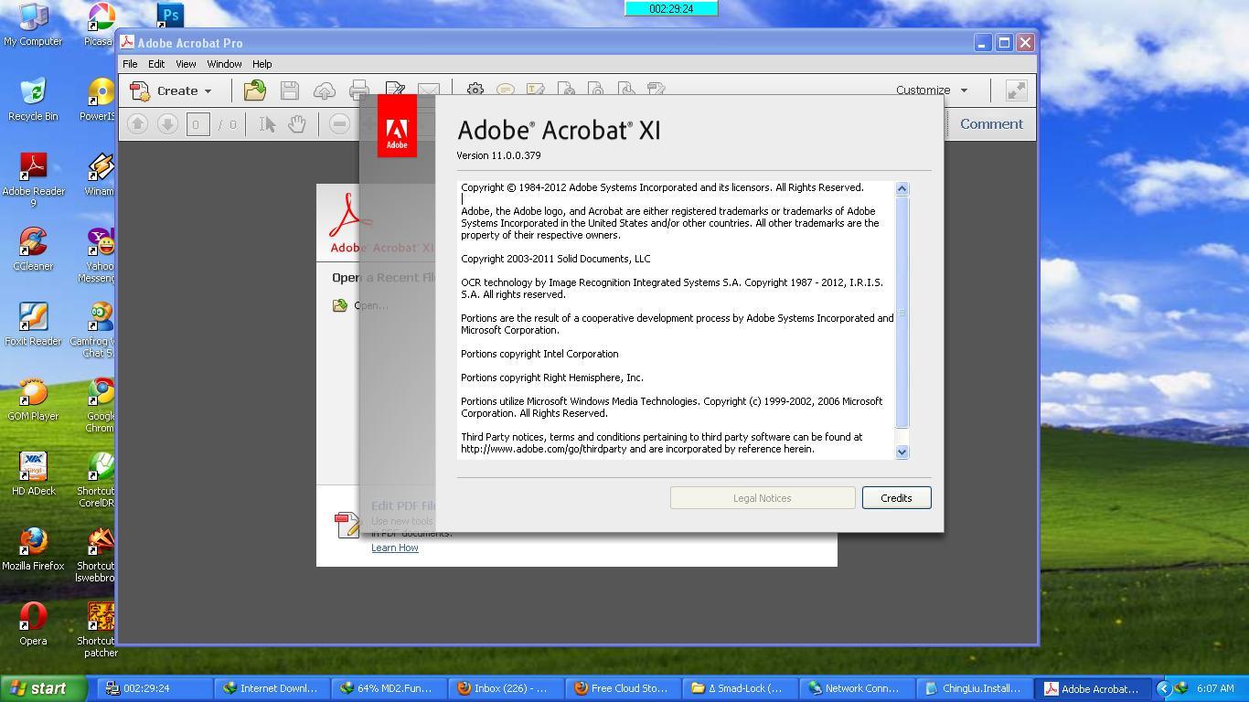 adobe acrobat 11 pro serial key generator