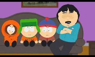 South Park Episodio 15x07 Estás Envejeciendo