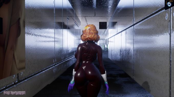 Sexy Nude Bomber Maya [MMO Surgeon]
