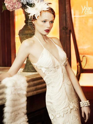 ideas para una boda vintage