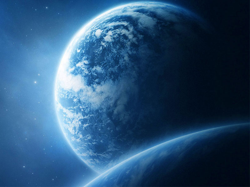 Outer Space Desktop Wallpaper: Wallpapers Download: Outer Space Wallpapers 2012