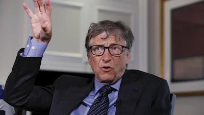15 Prediksi Bill Gates 18 Tahun Lalu Yang Sekarang Jadi Kenyataan