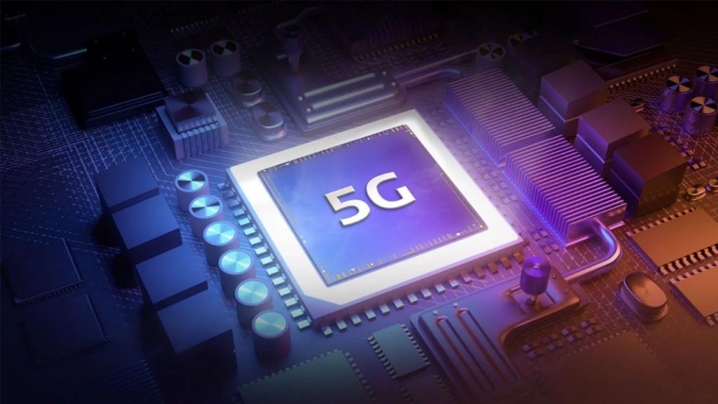 MediaTek To Launch 5G AI-Powered Processor in Last Week of