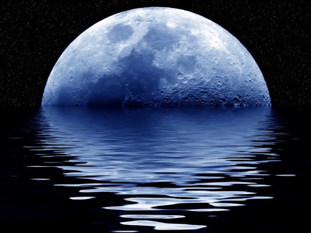 Лунный день сегодня 11 октября 2018 года