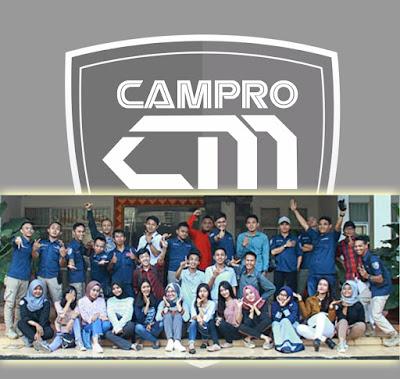 Media Di Lampung Dukung CamPro Kembangkan Bakat Anak Lampung