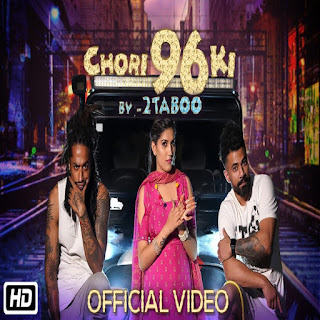 Chori 96 Ki official Video Launch This by Sapna Choudhary Latest Song 2018