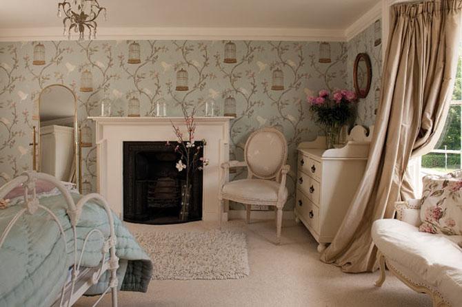 Lismary 39 s cottage una casa nel tenterden for Case stile inglese interni