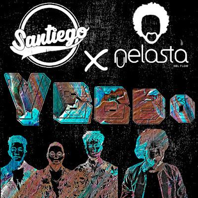 Dj Nelasta & Os Santiegos - Yeebo (Gqom) 2018....