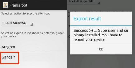 Cara Mudah Root Nokia X,X+ & XL dengan Tanpa PC