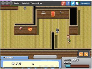 http://www.jogarjogosdabarbie.com/corrida-da-matematica.html