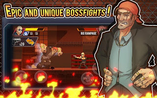 Fist of Rage : Tinju Amarah for Android - APK Download