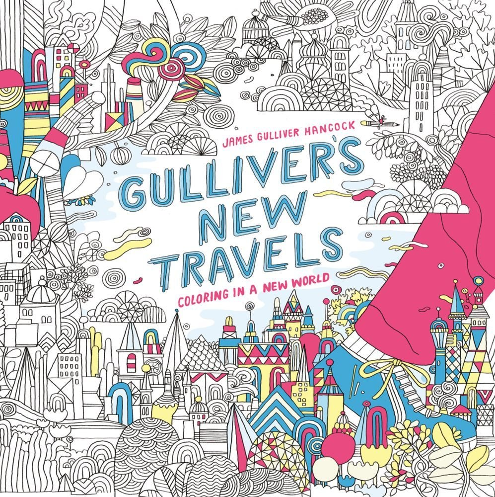 fd45331791a Dad of Divas' Reviews: Book Review - Gulliver's New Travels ...