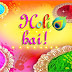 Happy Holi Message 2016 - HOLI SMS 2016
