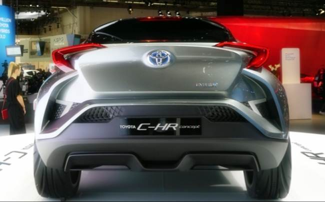 2018 Toyota CHR Redesign | Dodge Ram Price