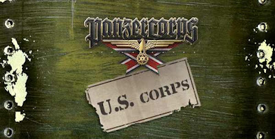 Panzer Corps U.S Corps PC Game Download
