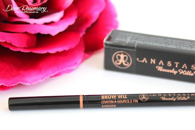 Le crayon à sourcils Brow Wiz d'Anastasia Beverly Hills