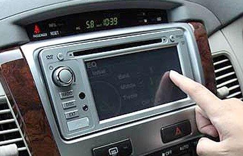 Tips Mengatasi Tape Mobil Mati Total