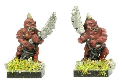 FDD102 Morbi Plague Demons x20