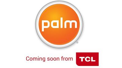 Thương hiệu hãng điện thoại Palm