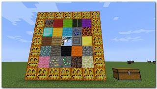マインクラフト ビンゴゲーム ビンゴカード