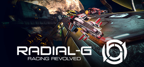 Radial-G Racing Revolved PC Full ISO (MEGA)