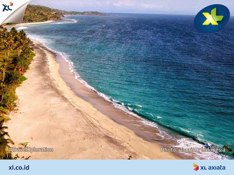 Dari Medan Menuju Pulau Lombok