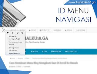 cara-mengetahui-nav-class-pada-menu-blog