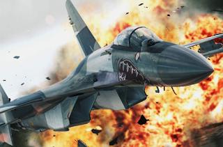 F16 Fighter Jet Games Online