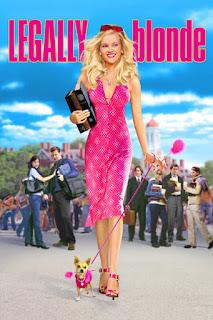 Legally Blonde (2001) สาวบลอนด์หัวใจดี๊ด๊า