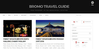 bromo travel guide