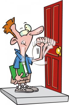 Jeannine Jersey Bailey An Open Letter To All Door To Door