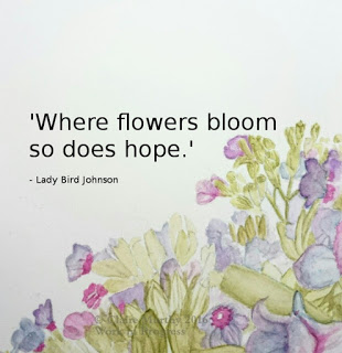 Spring Garden Tasks. Flowers. Kitchen Garden Blog.