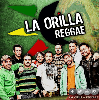 LA ORILLA - La Orilla (2016)