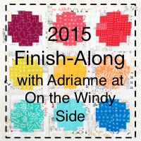 2015 Finish-Along