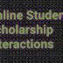 Digital Gujarat Online Scholarship babat Important Instructions