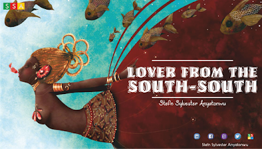 Lover From The South-South